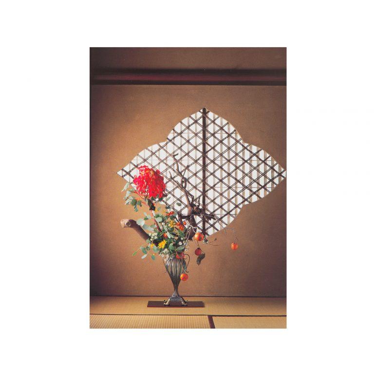 假屋崎省吾オリジナル ポストカード6枚セット(秋1)